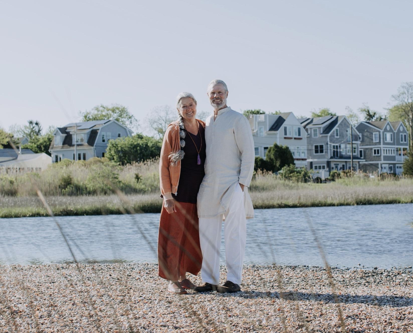 Reinette & Tom CFP